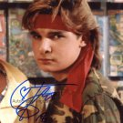 "Corey Feldman The Lost Boys 8 x 10"" Autographed Photo - (Ref:1102)"
