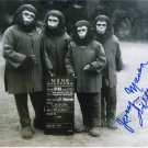 "Jerry Maren ""Planet Of The Apes"" 8 x 10"" Autographed Photo (Ref:1111)"