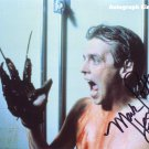 "Mark Patton : Freddy's Revenge  8 x 10"" Autographed Photo (Reprint:1118) ideal for Birthdays & X-mas"