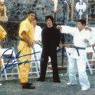 "John Saxon Enter The Dragon 8 x 10"" Signed / Autographed Photo (Reprint:1119) FREE SHIPPING"