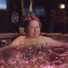 "Kathy Bates 8 x 10"" Autographed Photo American Horror Story (Reprint :1127) Great Gift Idea!"