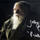 """Julian Glover Game Of Thrones 8 x 10"""" Autographed Photo - (Ref:1131)"""