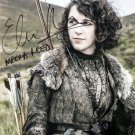 "Ellie Kendrick Game Of Thrones 8 x 10"" Autographed Photo - (Ref:1134)"