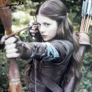 "Charlotte Hope 8 x 10"" Autographed / Signed Photo Game of Thrones (Reprint:1140) Great Gift Idea!"