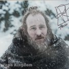 "Paul Kaye Game Of Thrones 8 x 10"" Autographed Photo - (Ref:1141)"