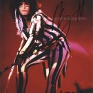 "Nikki Sixx (Motley Crue, London, 58, Brides of Destruction) 8 x 10"" Autographed Photo - (Ref:1157)"
