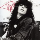 "Tommy Lee (Motley Crue) 8 x 10"" Autographed Photo - (Ref:1159)"
