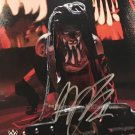 "Finnbalor WWF / WWE Wrestler 8 x 10"" Autographed Photo (Ref:1171)"