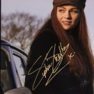 "Sofie Skeleton Outlander 8 x 10"" Autographed Photo - (Ref:1177)"