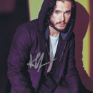 "Kit Harington 8 x 10"" Autographed Photo (Reprint :1199) Ideal for Birthdays & Christmas"