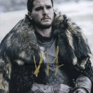 "Kit Harington (John Snow: Game of Thrones) 8 x 10"" Autographed Photo (Reprint:1201) FREE P+P"