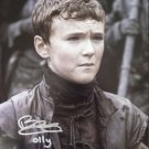 "Brennock O Connor Game Of Thrones 8 x 10"" Autographed Photo - (Ref:1207)"