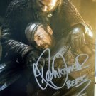 "Richard Dormer  8 x 10"" Autographed / Signed Photo Game Of Thrones 