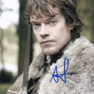 "Alfie Allen Game Of Thrones 8 x 10"" Autographed Photo - (Ref:1213)"