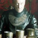 "Charles Dance  Dracula Untold / Games Of Thrones 8 x 10"" Autographed Photo (Ref:1219)"