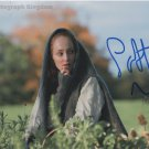 "Lotte Verbeek8 x 10"" Autographed Photo Outlander 