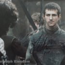 "Josef Altin (Game Of Thrones) 8 x 10"" Autographed Photo (Ref:1223)"