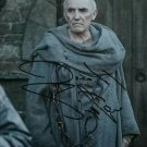 "Donald Sumpter (Game Of Thrones) 8 x 10"" Autographed Photo (Ref:1227)"