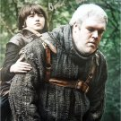 "Issac Hempstead Wright (Game Of Thrones) 8 x 10"" Autographed Photo (Ref:1231)"