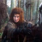 "Natalia Tena 8 x 10"" Autographed Photo Game Of Thrones, Harry Potter(Reprint :1232)"