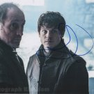 """Iwan Rheon (Game Of Thrones, The Dirt) 8 x 10"""" Autographed Photo (Ref:1235)"""