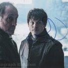 "Iwan Rheon 8 x 10"" Autographed Photo Game of Thrones| Motley Crue's The Dirt (Reprint:1235)"