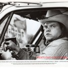 "Roadie (The Movie) 1980 ""Meat Loaf"" 8 X 10"" Black & White Promo Photo"