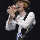 "Beck 8 x 10"" Autographed Photo - (Reprint:1264)"