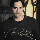 "Nicholas Brendon Buffy The Vampire Slayer 8 x 10"" Autographed Photo (PP)- (Ref:1272)"
