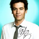 "Josh Radnor How I Met Your Mother 8 x 10"" Autographed Photo (Reprint:1275) FREE SHIPING"