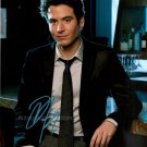 "Josh Radnor How I Met Your Mother 8 x 10"" Autographed Photo (Ref:1276)"