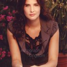 "Cobie Smulders 8 x 10"" Autographed Photo How I Met Your Mother   Safe Haven (Reprint:1284)"