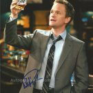 "Neil Patrick Harris 8 x 10"" Autographed Photo How I Met Your Mother 