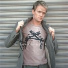 "Neil Partick Harris How I Met Your Mother 8 x 10"" Autographed Photo (Reprint:1293) FREE SHIPPING"