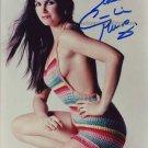 "Caroline Munro Maniac 8 x 10"" Autographed Photo - (Reprint:1307)"