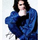 "Avan Jogi  Now Apocalypse 8 x 10"" Autographed Photo (Ref:1317)"