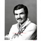 "Burt Reynolds Switching Channels 8 x 10"" Autographed Photo (Reprint:1318)"