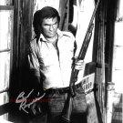"Burt Reynolds Gunsmoke / The Longest Yard 8 x 10"" Autographed Photo (Ref:1321)"