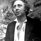 "Gene Wilder Young Frankenstein 8 x 10"" Autographed Photo (Ref:1322)"