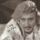 """Gene Wilder Young Frankenstein 8 x 10"""" Autographed Photo (Reprint:1323) Ideal for Birthdays & Xmas"""