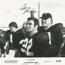 "Burt Reynolds The Longest Yard 8 x 10"" Autographed Photo (Ref:1329) FREE SHIPPING"