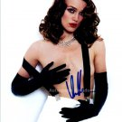 "Keira Knightley 8 x 10"" Autographed Photo (Ref:1333)"