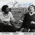 "Richard Pyror & Gene Wilder Silverstreak 8 x 10"" Autographed Photo (Reprint :1335)"