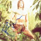 "Brendan Fraser George Of The Jungle 8 x 10"" Autographed Photo - (Ref:1352)"