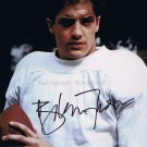 "Brendan Fraser School Ties/ Gods & Monsters 8 x 10"" Autographed Photo (Reprint:1354)"