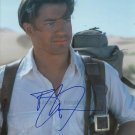 "Brendan Fraser (The Mummy / Airheads / The Scout) 8 x 10"" Autographed Photo (Reprint:1359)"
