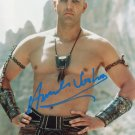 """Arnold Vosloo The Mummy 8 x 10"""" Autographed Photo - (Ref:1360)"""