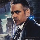 """Colin Farrell 8 x 10"""" Autographed Photo (Ref:1379)"""