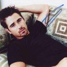 "Colin Farrell (S.W.A.T, Daredevil, Saving Mr Banks) 8 x 10"" Autographed Photo (Reprint:1381)"