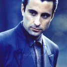 """Andy Garcia 8 x 10"""" Autographed / Signed Photo (Reprint:1384) ideal for Birthdays & X-mas"""